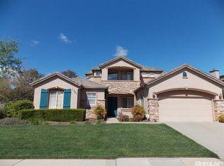 1047 Bevinger Dr , El Dorado Hills CA