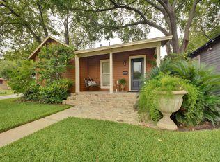 1701 W 34th St , Austin TX