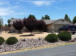 5161 N Mission Ln , Prescott Valley AZ