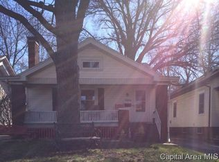 1908 S State St , Springfield IL