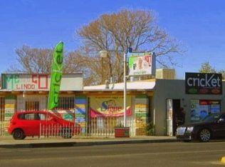 1725 Broadway Blvd SE , Albuquerque NM