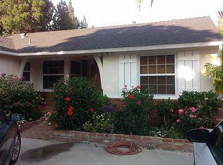 8306 Nestle Ave , Northridge CA