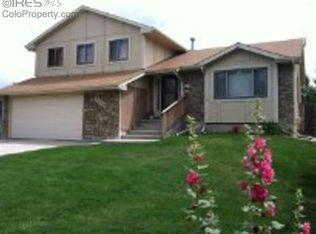 2619 15th Ave , Longmont CO