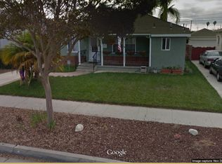 2326 W 164th St , Torrance CA