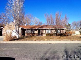 2714 Del Mar Dr , Grand Junction CO