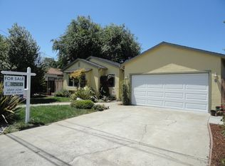 439 Sunberry Dr , Campbell CA