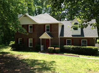 81 Lakeview Ln , Stockbridge GA
