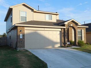 18141 Basketflower Bnd , Elgin TX