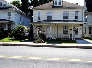 488 W 4th St , Lewistown PA
