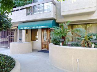 15150 Dickens St Apt 106, Sherman Oaks CA