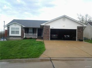 2331 Seckman Spring Ct , Imperial MO