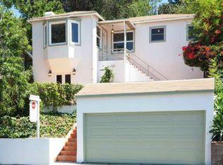 4126 Scandia Way , Los Angeles CA