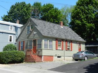 Maplewood Ave Portsmouth NH Zillow - Map 400 us hwy 1 byp portsmouth nh 03801