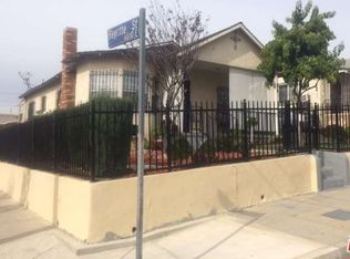 301 Neva Pl , Los Angeles CA