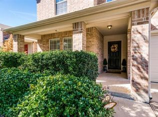 12616 Panorama Dr , Burleson TX