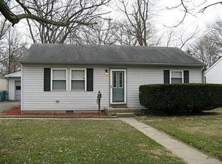 1211 Field Dr , Noblesville IN
