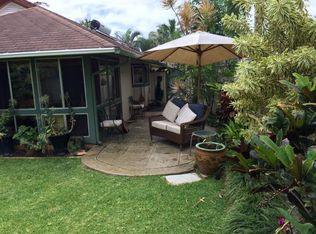 4224 Kanikele St , Kilauea HI