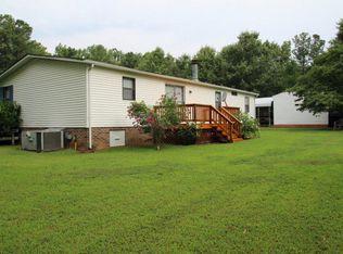 279 Lynwood Rd , Littleton NC
