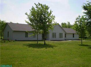 2830 N County Line Rd , Sunbury OH