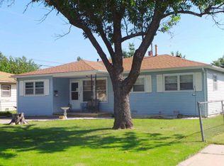 2440 S Handley St , Wichita KS