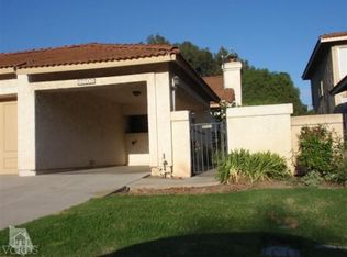 4744 Elderberry Ave , Moorpark CA