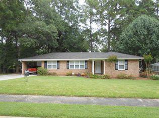 134 Gardners Mill Rd , Augusta GA