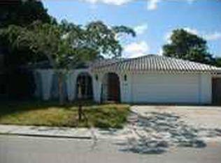 5652 Dove Dr , New Port Richey FL