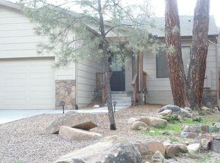 316 Whitney St , Prescott AZ