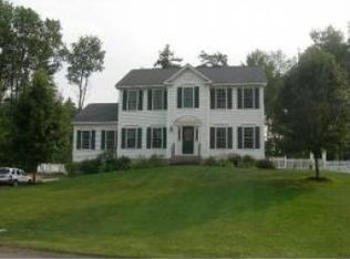 14 Tumble Rd , Bedford NH