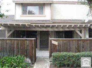 1707 N Gilbert St # 7, Fullerton CA