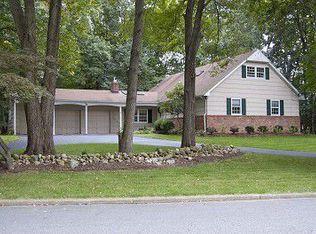 467 Blue Hill Ter , Franklin Lakes NJ