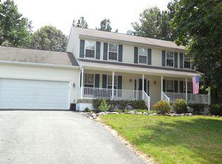 3905 Lancaster Ring Rd , Fredericksburg VA
