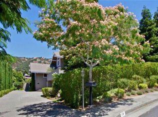 13 Bridgegate Dr , San Rafael CA