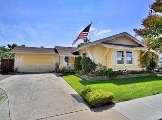 5032 Providence Rd , San Diego CA