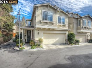 382 Inman Ct , Danville CA