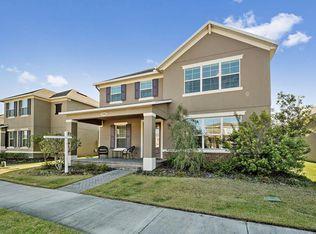 8758 Sidley Ln , Orlando FL