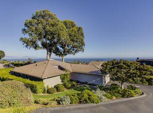 342 Vista Pacifica , Santa Barbara CA