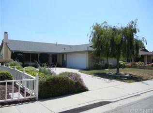 750 Richard Rd , Santa Paula CA