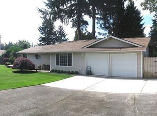 975 NE 12th Pl , Canby OR