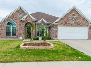 5416 Chatsworth Ln , Fort Worth TX