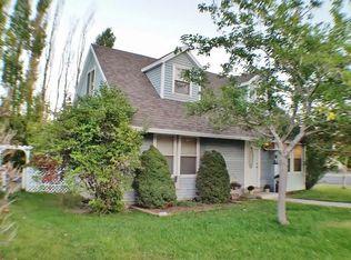 6189 S Woodsborough Way , Salt Lake City UT