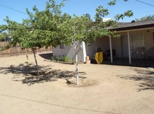 23870 Tocaloma Rd , Apple Valley CA