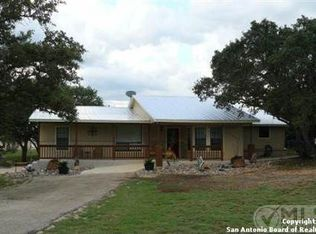 1404 River Ranch Dr , Bandera TX