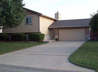 10917 W Stafford St , Wichita KS