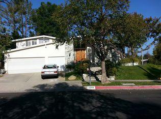 5300 Overing Dr , Woodland Hills CA