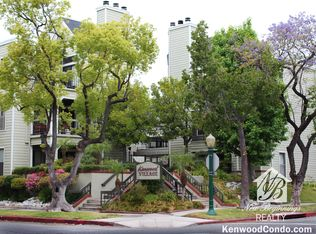 601 N Kenwood St Unit 102, Glendale CA
