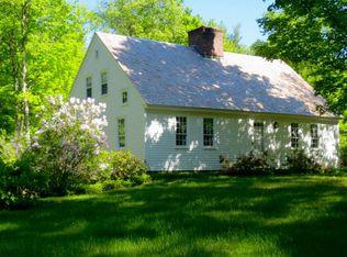 1799 Maple Hill Rd , Shaftsbury VT