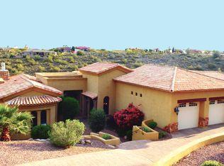 15635 E Sunburst Dr , Fountain Hills AZ