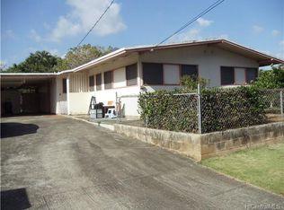 558 Ulumu St , Kailua HI