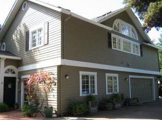 6 Sweet William Ln , Menlo Park CA